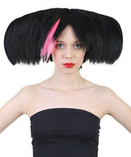 Dark Witch II Wig | Horror Cosplay Halloween Wig, Breathable Capless Cap HW-082A