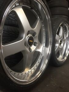 Holden Commodore Wheels And Tyres Simmons Ve VfVz Vy Vx Vs Pre Ve's
