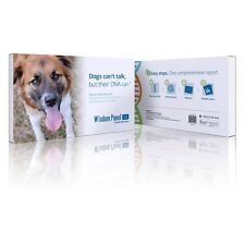 Mars Veterinary Wisdom Panel Dog Dna 3.0 Test Dog Breed Identification Kit