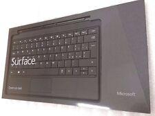 Microsoft D7S-00014 Cover Tastiera Colore Nero per Surface Pro,Pro1ePro2 Nuova