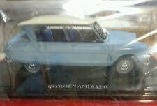 1/24 IXO - AUTO VINTAGE DELUXE - CITROËN AMI 6 de 1961 #10