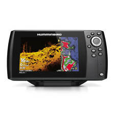 Expedited Delivery! Humminbird HELIX7 CHIRP MDI GPS G3 410940-1
