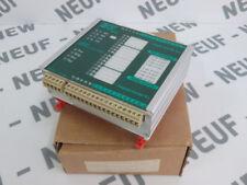 TES8EAU   - LEROY AUTOMATION -  TES 8EA-U / MODULE MODBUS SUR RS485    NEW.NEUF