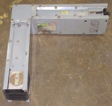 SQUARE D AP506GLFI SER. 4 3P4W 600V 600A I-LINE ALUMINUM PLUG IN BUSWAY ELBOW