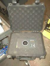 Fluke 9135 Infrared Calibrator With Pelican Case 115 Vac 06a 70w 648