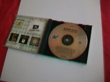 JETHRO TULL - LIVING IN THE PAST - 19 TRACK CD - 1990 RELEASE IN VERY GOOD+ COND
