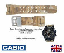 GENUINE CASIO Watch Strap Band for GWG-1000DC, GWG-1000 Desert Camouflage