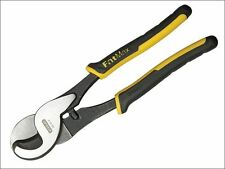 Stanley Tools - FatMax Cable Cutters 215mm (8.1/2in) - 0-89-874