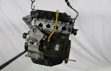 D4FL7 ENGINE RENAULT CLIO 1.2 G 5M 5P 55KW (2012) REPLACEMENT USED 8201173649