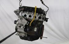 D4FL7 MOTOR RENAULT CLIO 1.2 G 5M 5P 55KW (2012) ERSATZ GEBRAUCHT 8201173649