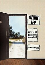 What If? by Anthony Capuano (2011, Paperback)