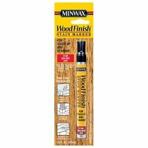 Minwax 63481000 Wood Finish Stain Marker, Golden Oak