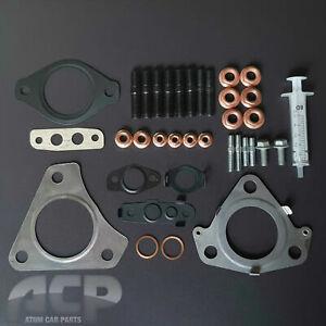 Turbocharger Gasket Fitting Kit Honda CR-V 2.2 i-DTEC 150 HP 110kw Turbo 794786.