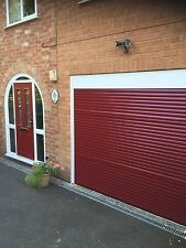 Insulated Electric Roller Door Installed Best Price Quality On eBay Full Uk