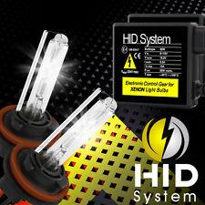 HIDSystem XENON Slim HID Kit Conversion H4/H7/H11/H13/9004/9005/9006/9007/5202