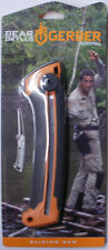 "Gerber Bear Grylls Survival Sliding Saw 6"" Blade 14.75"" Overall 31-001058 *NEW*"
