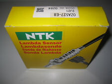 NGK 0284 Lambdasonde OZA527-E8 ROVER 100 200 400 45 600 800 Mini