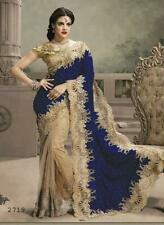 *Best Quality* Bollywood Embroidery Saree