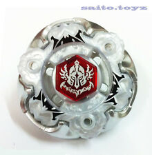 Takara Tomy Beyblade Limited Edition Gravity Perseus Silver White Version