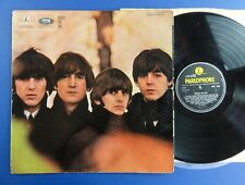THE BEATLES BEATLES FOR SALE parl 64-3N LP nr VG
