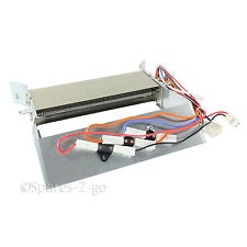 INDESIT Tumble Dryer Element Heater A2 One Shot Cycling NTC TOD & Thermostats