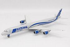 Gemini Jets GJMUA1049 National Airlines DC-8-71F N872SJ Diecast 1/400 Model New