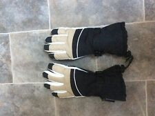 Ski gloves size 7.5-8 unisex new without tags