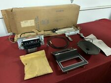 NOS 1969 FORD MUSTANG AM RADIO KIT C9ZZ-18805-AA4 BOSS GT MACH-1 69 FoMoCo