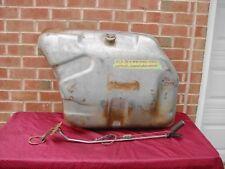 73-77 CHEVELLE CUTLASS PONTIAC BUICK STATION WAGON FUEL GAS TANK