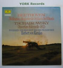 DG 2535 125-Beethoven-Wellingtons victoria Karajan Berlín Po-ex Disco Lp