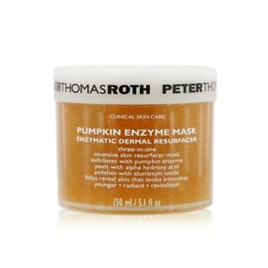 NEW Skincare Peter Thomas Roth Pumpkin Enzyme Mask 150ml/5oz