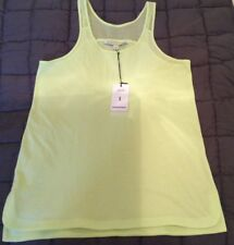 New Country Road Active /sports/yoga singlet top RRP $60
