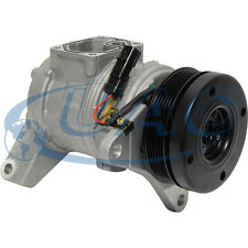 NEW AC Compressor PLYMOUTH VOYAGER 1996 97 98 99 2000