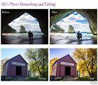 RK's Photo Retouching & Editing