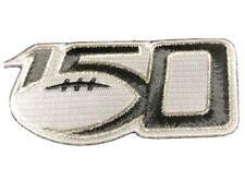 Patch Collection 2019 College Football 150th Anniversary Jersey Patch