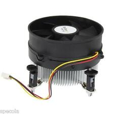 COOLER Socket 775 Heat Sink & Fan CPU COOLING  60 DAYS WARRANTY