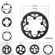 MTB Sprocket Crankset Guard Protector Bike Chain Wheel Ring Protective Cover