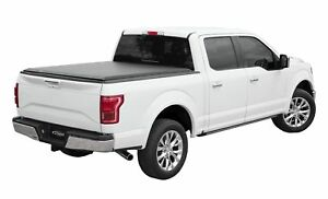Access Literider Roll-Up Cover For 07-09 Ford Mark LT 6ft 6in Bed #31279