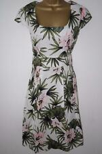 Dorothy Perkins Cap Sleeve Casual Floral Dresses for Women