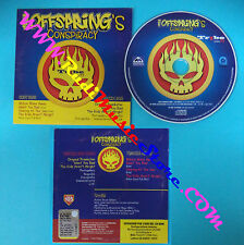 CD singolo The Offspring The Offspring's Conspiracy TRB0033/2001 PROMO(S29)