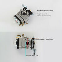 Carburetor Carb for 36 Grass Trimmer 32/34 Hedge Trimmer Motor Engine Lawn Mower