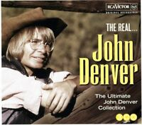 Denver John - The Real... John Denver [CD]