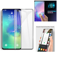 For Samsung Note 10 S10 S10E S10 Plus Screen Protector Full Cover HydroGel Film