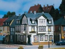 Auhagen 12255 échelle H0 Maison qui fait l'angle Pub Irlandais # in #