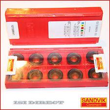 RCKT 20 06 M0-PM 4230 SANDVIK *** 10 INSERTS *** FACTORY PACK ***
