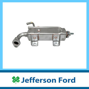 Genuine Ford  Inlet Manifold Exhaust Gas Recirculation Cooler For Ranger Pj Pk