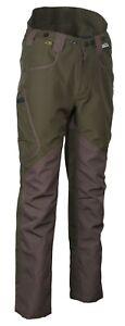 Pantaloni Operativi Tattici Cofra Wittenau 6 Tasche Impermeabili Antivento