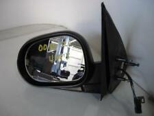 2001 Mercedes-Benz ML320 Driver Side mirror (painted)(N.I.Q. Cracked case cover)