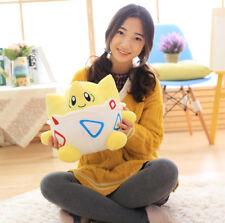 12'' Pokemon Togepi Pocket Monster Plush Cute Stuffed Soft Doll Great Xmas Gift