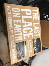 The Last Place on Earth: With Mike Fay's book